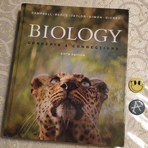 Other - Sixth Edition Biology Book
